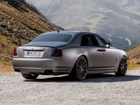 Ver foto 14 de Spofec Rolls Royce Ghost 2014