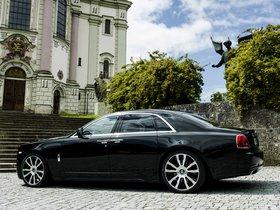 Ver foto 13 de Spofec Rolls Royce Ghost 2014