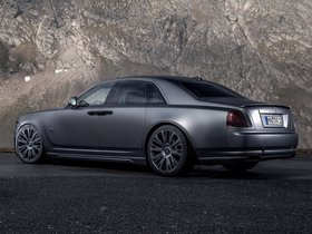 Ver foto 12 de Spofec Rolls Royce Ghost 2014