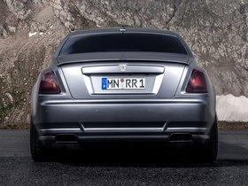 Ver foto 11 de Spofec Rolls Royce Ghost 2014