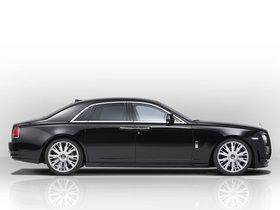 Ver foto 10 de Spofec Rolls Royce Ghost 2014
