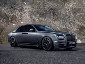 Ver foto 9 de Spofec Rolls Royce Ghost 2014