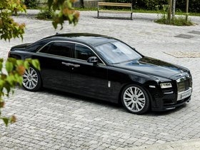 Ver foto 8 de Spofec Rolls Royce Ghost 2014