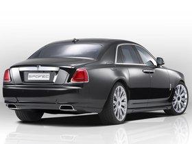 Ver foto 7 de Spofec Rolls Royce Ghost 2014