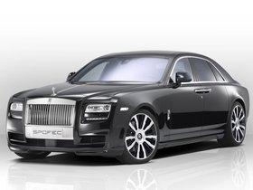 Ver foto 5 de Spofec Rolls Royce Ghost 2014