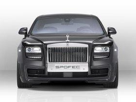 Ver foto 22 de Spofec Rolls Royce Ghost 2014