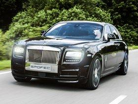 Ver foto 4 de Spofec Rolls Royce Ghost 2014