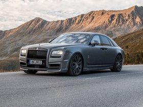 Ver foto 2 de Spofec Rolls Royce Ghost 2014