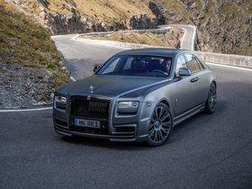 Fotos de Spofec Rolls Royce Ghost 2014
