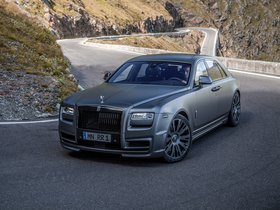 Ver foto 1 de Spofec Rolls Royce Ghost 2014