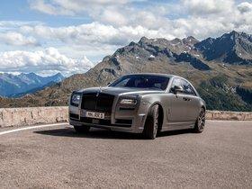 Ver foto 20 de Spofec Rolls Royce Ghost 2014