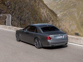 Ver foto 19 de Spofec Rolls Royce Ghost 2014