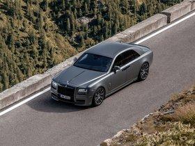 Ver foto 18 de Spofec Rolls Royce Ghost 2014