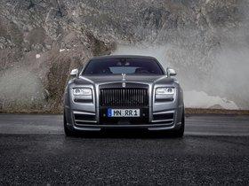 Ver foto 17 de Spofec Rolls Royce Ghost 2014