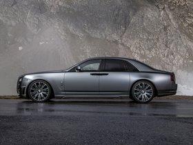 Ver foto 16 de Spofec Rolls Royce Ghost 2014