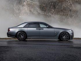 Ver foto 15 de Spofec Rolls Royce Ghost 2014