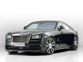 Ver foto 19 de Spofec Rolls Royce Wraith 2015