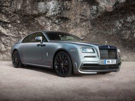 Ver foto 10 de Spofec Rolls Royce Wraith 2015