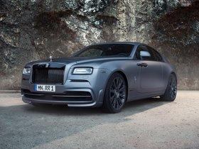 Ver foto 9 de Spofec Rolls Royce Wraith 2015