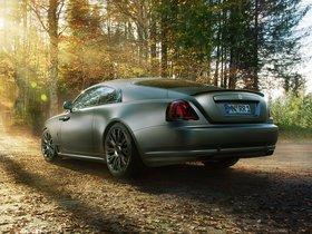 Ver foto 8 de Spofec Rolls Royce Wraith 2015