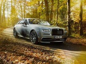 Ver foto 7 de Spofec Rolls Royce Wraith 2015