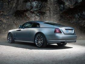 Ver foto 6 de Spofec Rolls Royce Wraith 2015