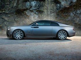 Ver foto 5 de Spofec Rolls Royce Wraith 2015