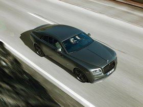 Ver foto 4 de Spofec Rolls Royce Wraith 2015