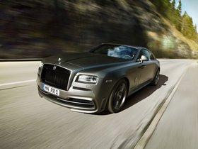 Ver foto 3 de Spofec Rolls Royce Wraith 2015