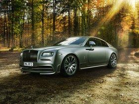 Ver foto 1 de Spofec Rolls Royce Wraith 2015