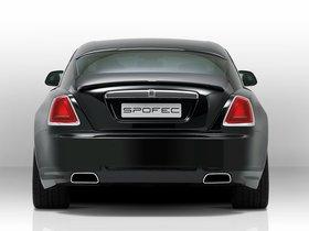 Ver foto 18 de Spofec Rolls Royce Wraith 2015