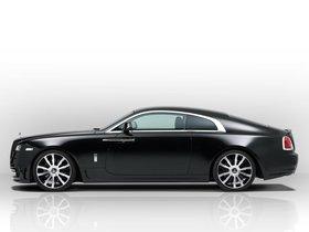 Ver foto 17 de Spofec Rolls Royce Wraith 2015