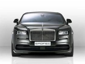 Ver foto 16 de Spofec Rolls Royce Wraith 2015