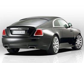 Ver foto 14 de Spofec Rolls Royce Wraith 2015