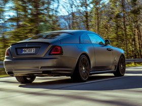 Ver foto 13 de Spofec Rolls Royce Wraith 2015