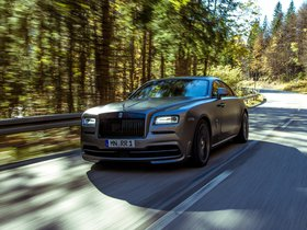 Ver foto 12 de Spofec Rolls Royce Wraith 2015