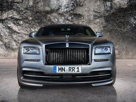 Ver foto 11 de Spofec Rolls Royce Wraith 2015