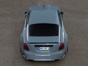 Ver foto 25 de Spofec Rolls-Royce Wraith Overdose 2016