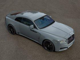 Ver foto 14 de Spofec Rolls-Royce Wraith Overdose 2016