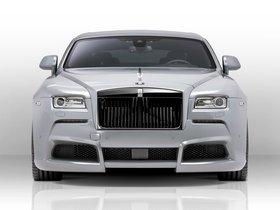 Ver foto 13 de Spofec Rolls-Royce Wraith Overdose 2016