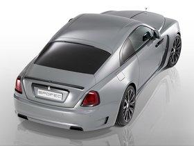 Ver foto 12 de Spofec Rolls-Royce Wraith Overdose 2016