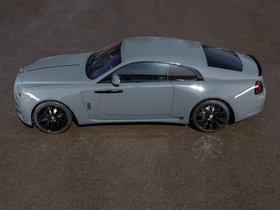 Ver foto 8 de Spofec Rolls-Royce Wraith Overdose 2016