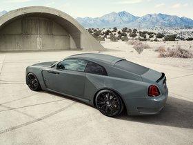 Ver foto 6 de Spofec Rolls-Royce Wraith Overdose 2016