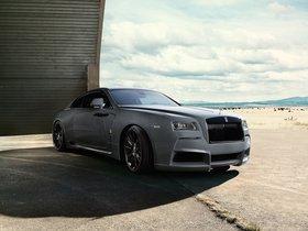 Ver foto 4 de Spofec Rolls-Royce Wraith Overdose 2016