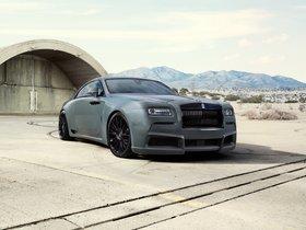 Ver foto 3 de Spofec Rolls-Royce Wraith Overdose 2016