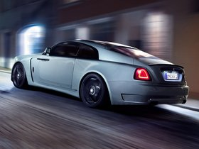 Ver foto 21 de Spofec Rolls-Royce Wraith Overdose 2016
