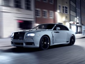 Ver foto 20 de Spofec Rolls-Royce Wraith Overdose 2016