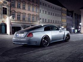 Ver foto 19 de Spofec Rolls-Royce Wraith Overdose 2016