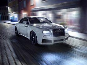 Ver foto 18 de Spofec Rolls-Royce Wraith Overdose 2016