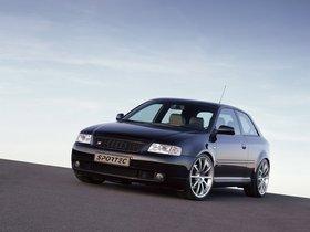 Ver foto 3 de Sportec Audi A3 8l 2011